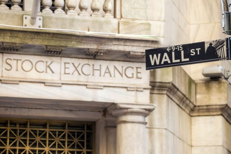 Wallstreet Stock Exch