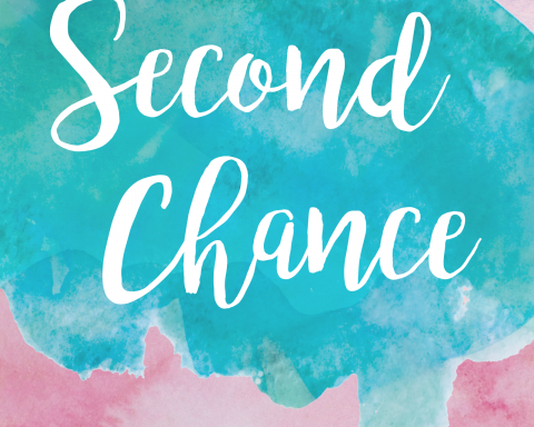 SecondChance-book cover