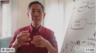 Prof. Sucharit Bhakdi: Covid Vaccines to Decimate World Population